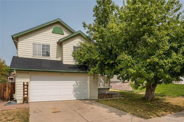 6311 Freeport Drive, Highlands Ranch, CO 80130 (MLS #4295554) :: 8z Real Estate