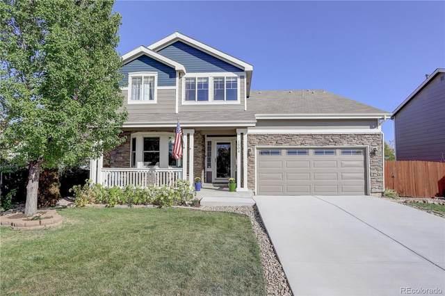 1504 Persian Avenue, Loveland, CO 80537 (MLS #4295646) :: Kittle Real Estate
