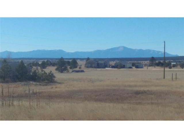15805 Alta Plaza Circle, Peyton, CO 80831 (#4296101) :: Hometrackr Denver