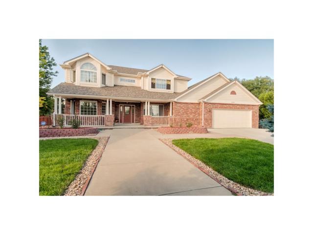 2163 Sand Dollar Circle, Longmont, CO 80503 (MLS #4296199) :: 8z Real Estate