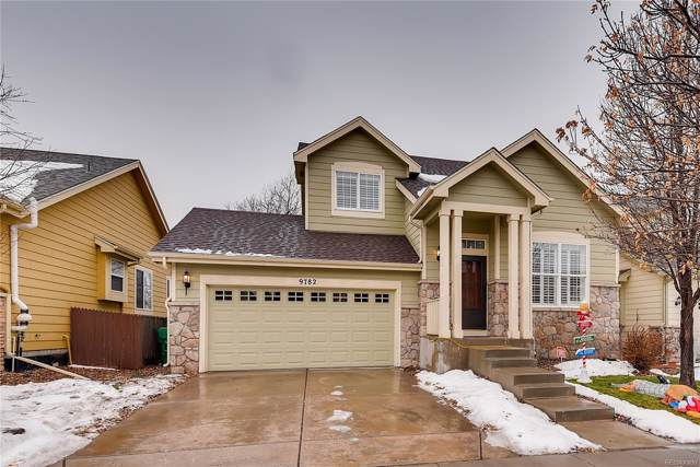 9782 E 112th Drive, Commerce City, CO 80640 (#4296266) :: The Healey Group