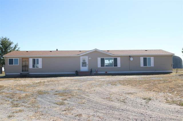 7060 W State Highway 96, Pueblo, CO 81005 (#4296435) :: The Harling Team @ Homesmart Realty Group