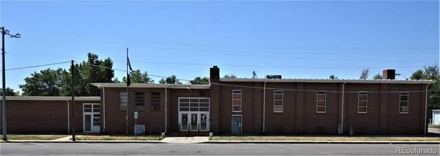 208 W Beaver Avenue, Fort Morgan, CO 80701 (MLS #4296447) :: 8z Real Estate