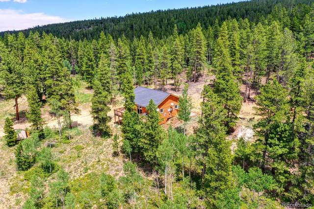 286 Umatilla Drive, Black Hawk, CO 80422 (MLS #4296640) :: 8z Real Estate