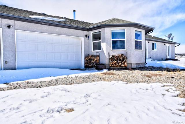 74 Dwyer Trail, Hartsel, CO 80449 (MLS #4296693) :: Keller Williams Realty