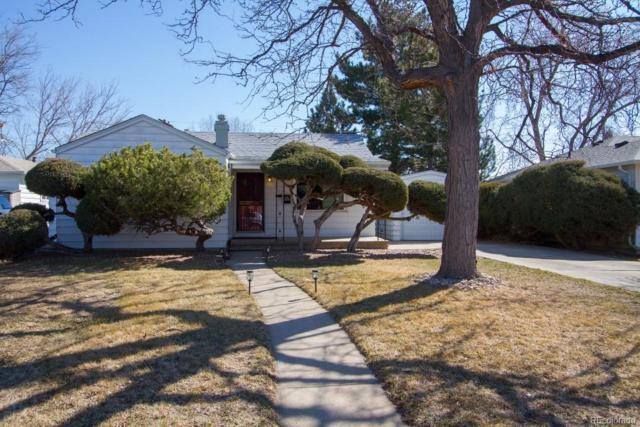 2434 Pierce Street, Edgewater, CO 80214 (MLS #4296723) :: 8z Real Estate