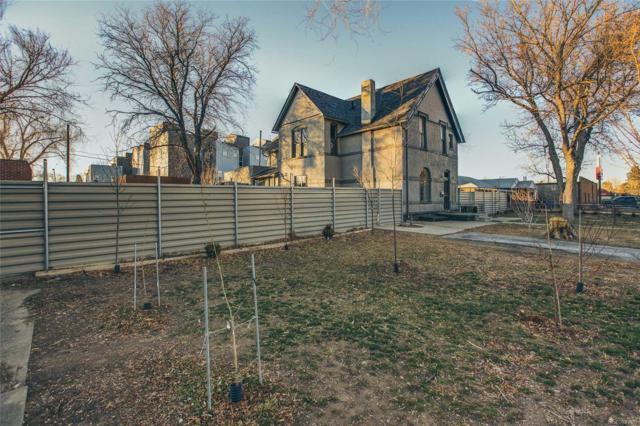 1465 Winona Court, Denver, CO 80204 (#4296744) :: The HomeSmiths Team - Keller Williams