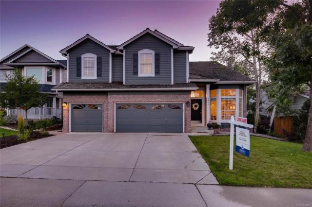9866 Cypress Point Circle, Lone Tree, CO 80124 (#4296762) :: Briggs American Properties