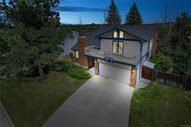 7778 S Poplar Way, Centennial, CO 80112 (#4296899) :: The DeGrood Team