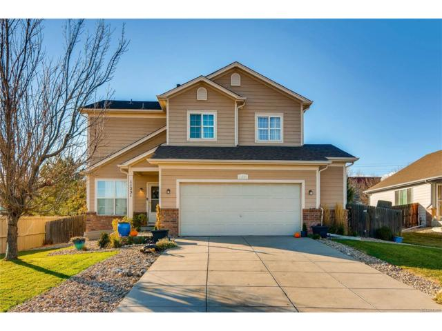 11251 Jersey Way, Thornton, CO 80233 (#4296970) :: House Hunters Colorado