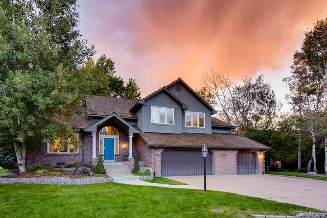 1325 N Teal Court, Boulder, CO 80303 (MLS #4297039) :: Wheelhouse Realty