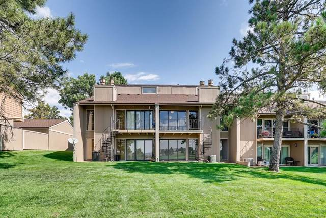 6501 Pinewood Drive, Parker, CO 80134 (MLS #4297155) :: 8z Real Estate
