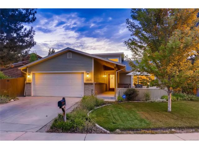 4419 S Atchison Circle, Aurora, CO 80015 (MLS #4297358) :: 8z Real Estate