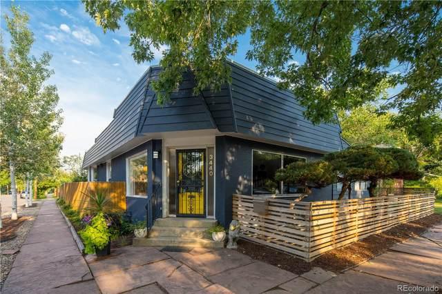 3440 Stuart Street, Denver, CO 80212 (MLS #4297718) :: 8z Real Estate