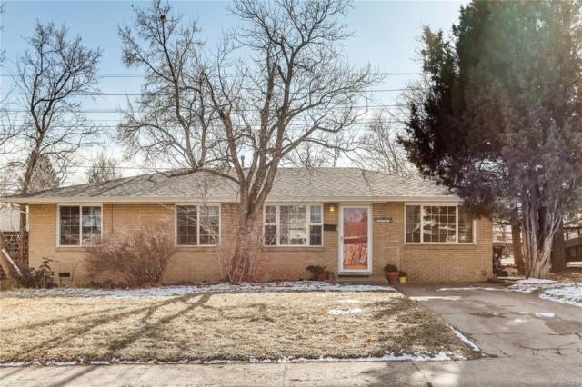 2060 Floral Drive, Boulder, CO 80304 (MLS #4297782) :: 8z Real Estate