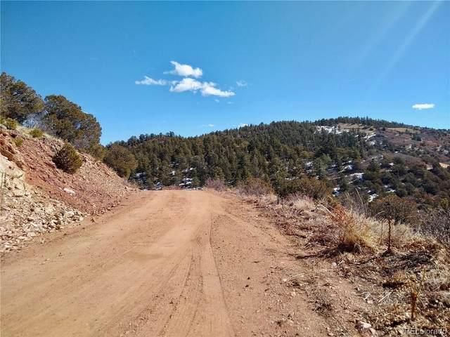 Rainbow Ridge, Canon City, CO 81212 (#4297870) :: The DeGrood Team