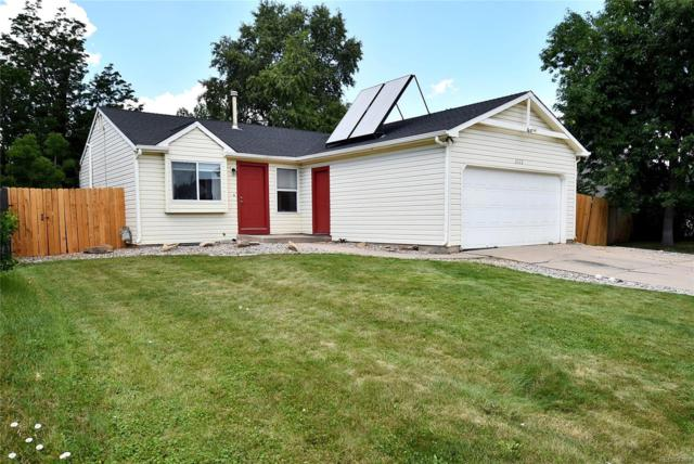 3113 Sharps Street, Fort Collins, CO 80526 (#4297967) :: The Heyl Group at Keller Williams