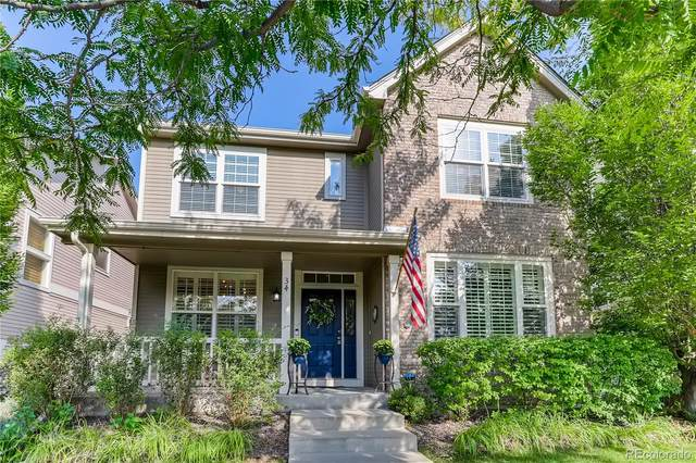 34 S Rosemary Street, Denver, CO 80230 (#4298043) :: The HomeSmiths Team - Keller Williams