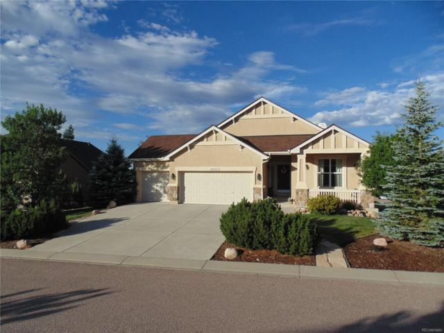 2403 Ledgewood Drive, Colorado Springs, CO 80921 (#4298765) :: The Pete Cook Home Group