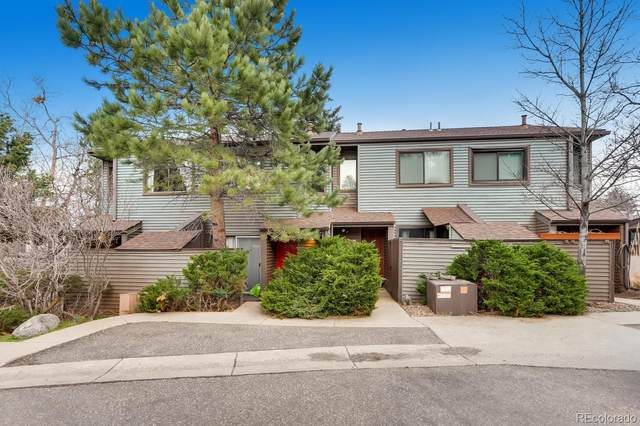 350 Arapahoe Avenue #21, Boulder, CO 80302 (#4298987) :: Real Estate Professionals