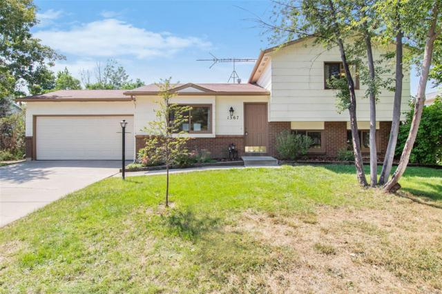 1567 Estrella Avenue, Loveland, CO 80537 (#4299322) :: Colorado Home Finder Realty