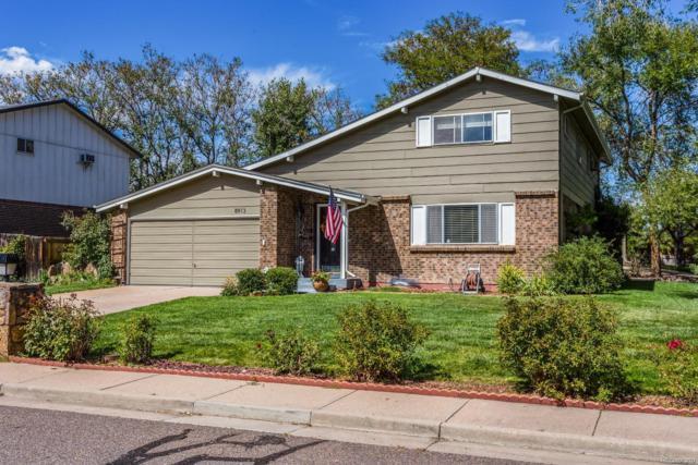 8913 W Rice Avenue, Littleton, CO 80123 (#4299520) :: Wisdom Real Estate