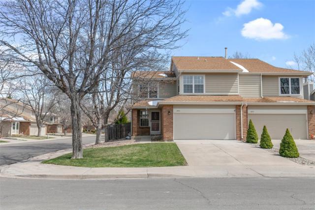 1550 S Syracuse Street, Denver, CO 80231 (#4299569) :: The Heyl Group at Keller Williams