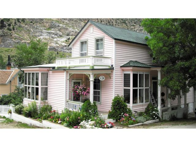 201 Rose Street, Georgetown, CO 80444 (MLS #4299666) :: 8z Real Estate