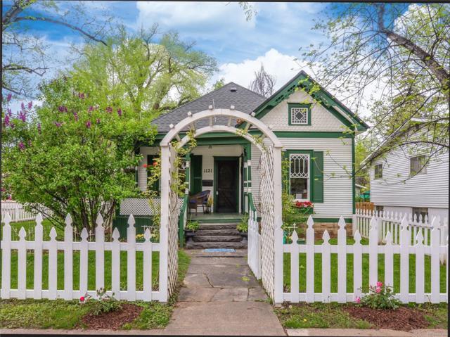 1121 Remington Street, Fort Collins, CO 80524 (MLS #4299925) :: 8z Real Estate