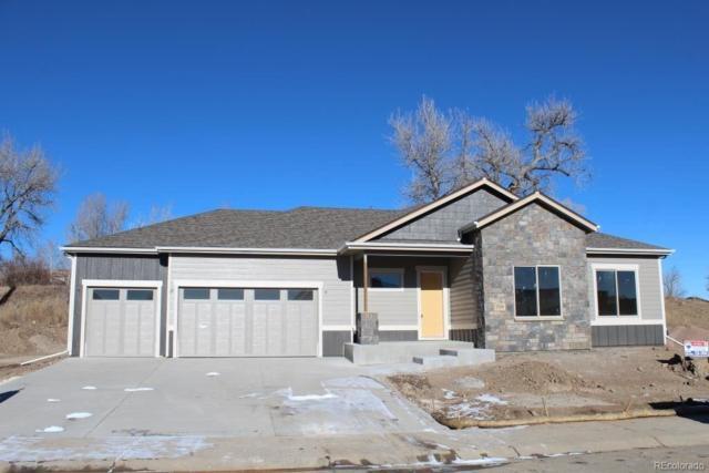 772 Deer Meadow Drive, Loveland, CO 80537 (#4300060) :: Wisdom Real Estate