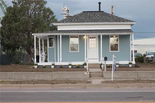 65 Cedar Avenue, Akron, CO 80720 (#4300134) :: Bring Home Denver with Keller Williams Downtown Realty LLC