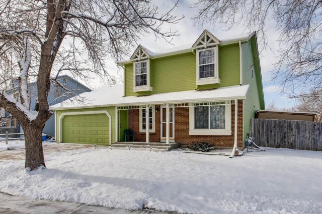 3957 S Fundy Circle, Aurora, CO 80013 (#4300611) :: The Umphress Group
