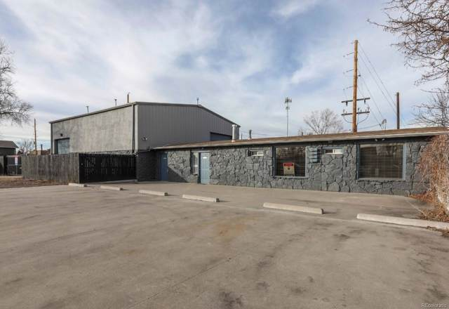 2951 W 91st Place, Federal Heights, CO 80260 (MLS #4300959) :: 8z Real Estate