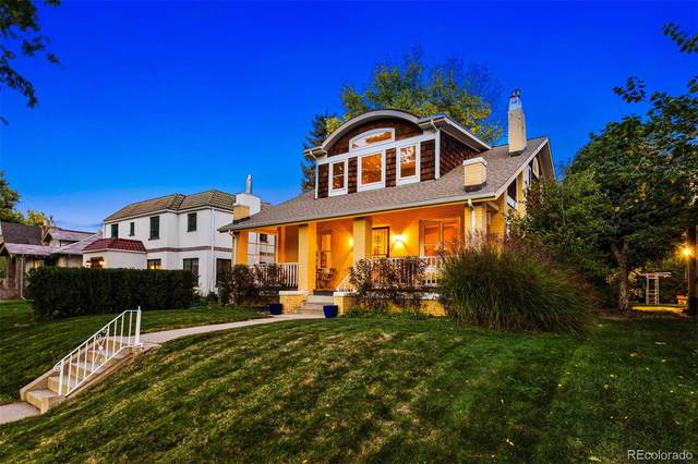 2060 Dahlia Street, Denver, CO 80207 (MLS #4301139) :: Find Colorado Real Estate