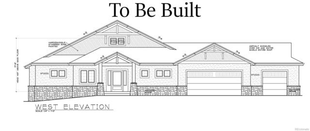 680 Chipmunk Drive, Woodland Park, CO 80863 (#4301336) :: Structure CO Group