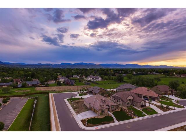 3355 Quail Court, Wheat Ridge, CO 80033 (MLS #4301727) :: 8z Real Estate