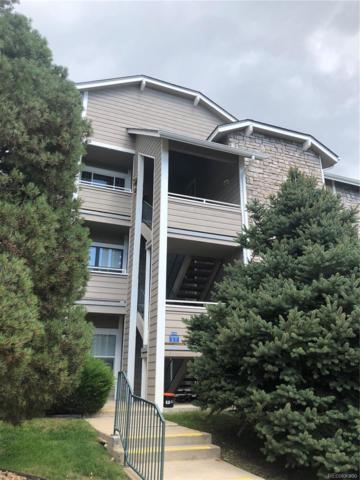 8378 S Upham Way C-301, Littleton, CO 80128 (#4301874) :: The Peak Properties Group