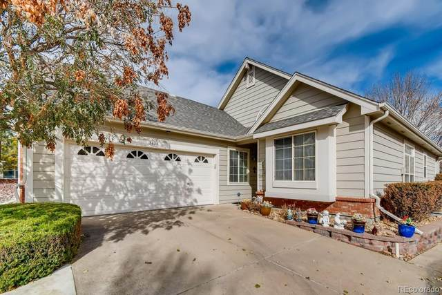 3233 E 102nd Drive, Thornton, CO 80229 (#4302451) :: The DeGrood Team