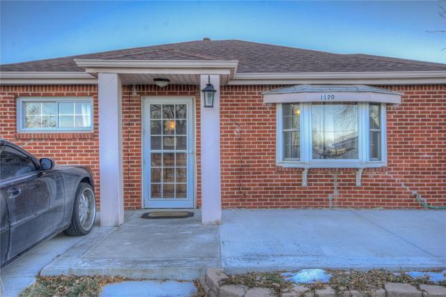 1120 E 95 Avenue, Thornton, CO 80229 (#4302642) :: Colorado Home Finder Realty