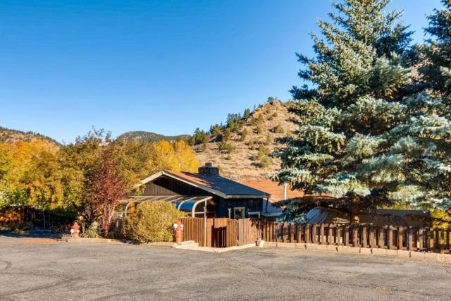 3645 Stanley Road, Dumont, CO 80436 (#4302786) :: 5281 Exclusive Homes Realty