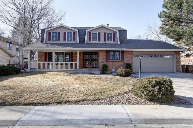 4674 Hyland Greens Place, Westminster, CO 80031 (#4303087) :: The Peak Properties Group