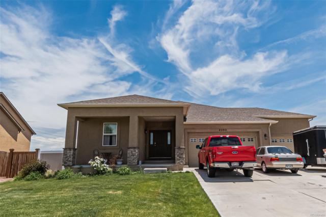 4292 Cedarweed Boulevard, Pueblo, CO 81001 (MLS #4303317) :: 8z Real Estate