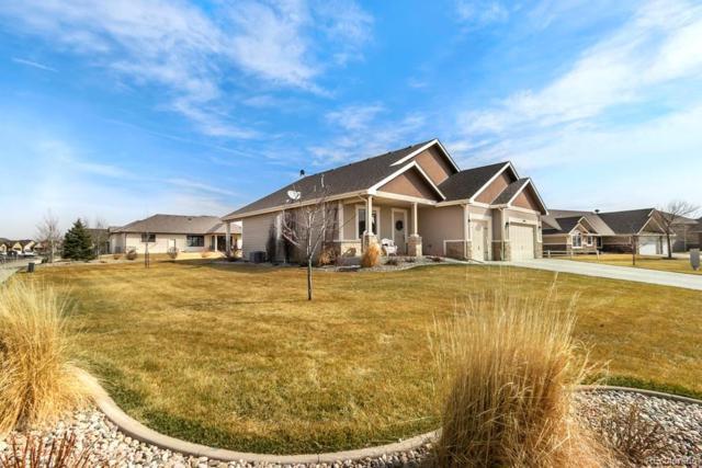 1665 Plains Drive, Eaton, CO 80615 (MLS #4303404) :: 8z Real Estate