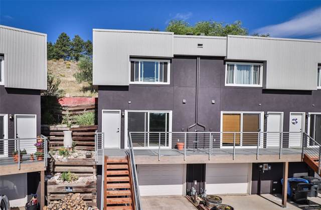 538 Superior Street, Colorado Springs, CO 80904 (MLS #4303515) :: 8z Real Estate