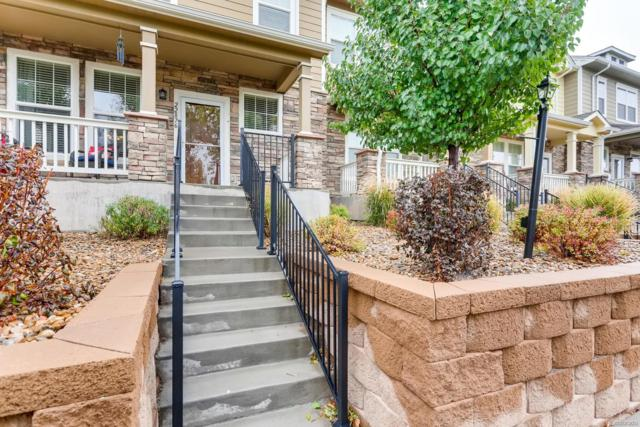 22876 E Ottawa Place, Aurora, CO 80016 (MLS #4303531) :: 8z Real Estate