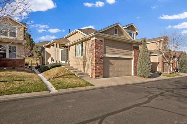 13635 W 61st Circle, Arvada, CO 80004 (#4303734) :: The DeGrood Team