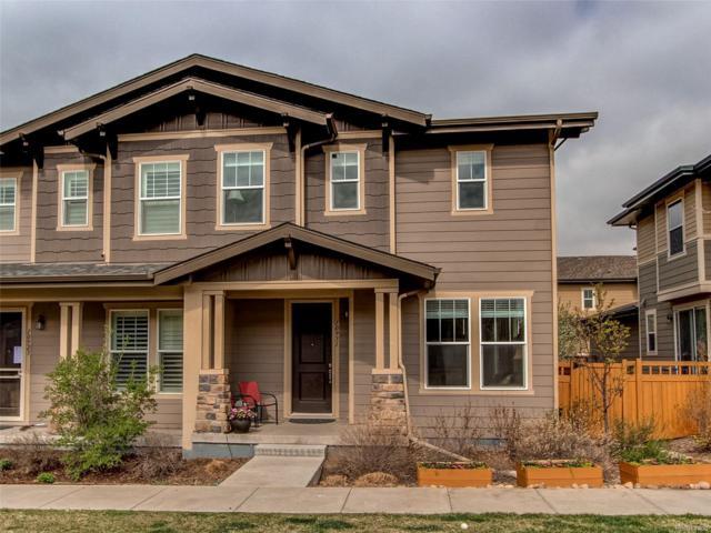 10931 E 28th Place, Denver, CO 80238 (#4304044) :: The Peak Properties Group