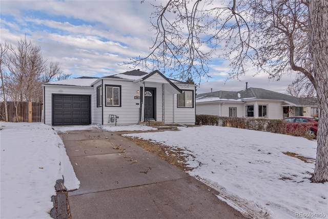 360 Osceola Street, Denver, CO 80219 (#4304511) :: iHomes Colorado