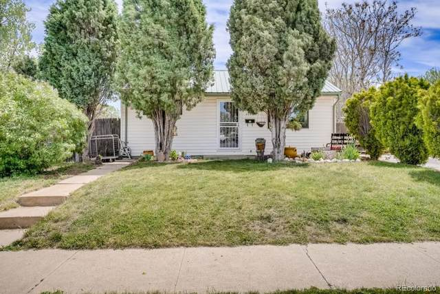 1760 S Zuni Street, Denver, CO 80223 (#4304653) :: HomeSmart