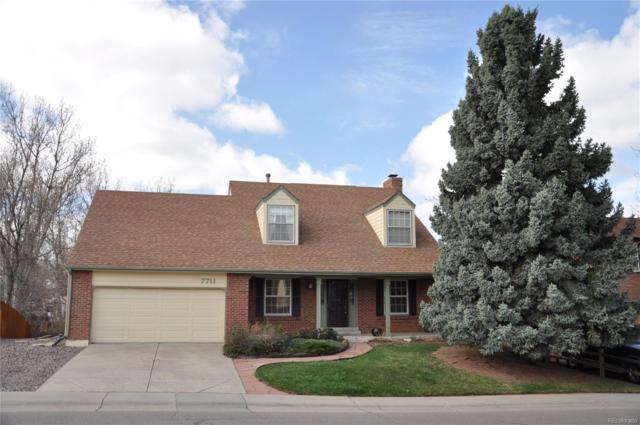 7711 S Logan Drive, Littleton, CO 80122 (#4304750) :: Keller Williams Action Realty LLC